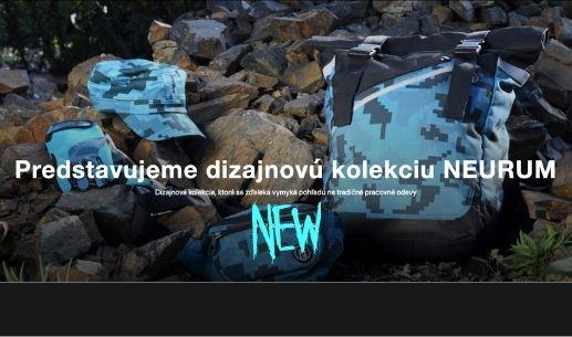 Predstavujeme dizajnovú kolekciu NEURUM